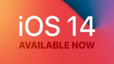 Available to download iOS 14 and iPadOS 14